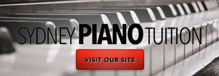 Piano Tuition Double Bay
