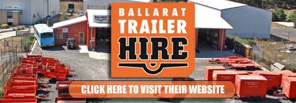 Trailer Hire Ballarat