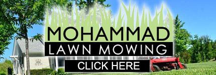 Lawn Mowing Bankstown