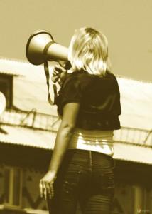 feminist-tone-policing-megaphone