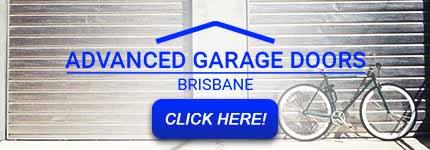 Automatic Garage Door Installation Greenslopes
