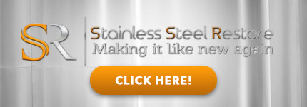Stainless Steel Polishing Newcastle