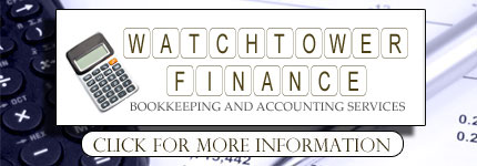 Accounting Services Rockingham