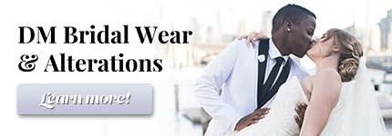 Custom Made Wedding Gowns Blacktown