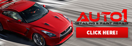 Car Detailing Bundaberg