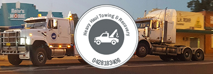 Towing Cobar