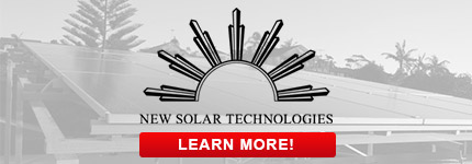 Domestic Solar Panel Gosford