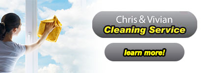 Fortnightly Cleaning Lane Cove