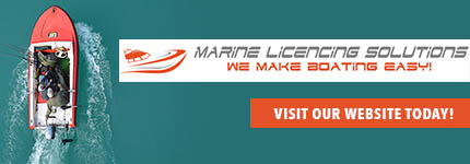 Jet Ski License Redcliffe