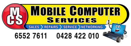 Mobile Computer Service Forster