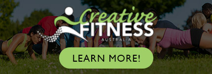Outdoor Fitness Ryde