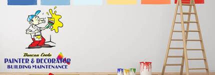 Painter Paxton
