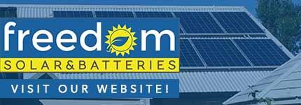 Solar Panels Charmhaven