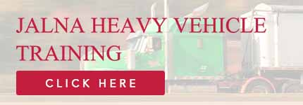 Heavy Vehicle Driver Training Burraga