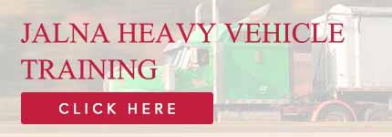 Heavy Vehicle Driver Training Burraga
