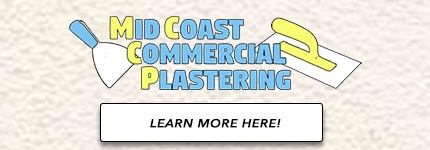 Commercial Plastering Taree