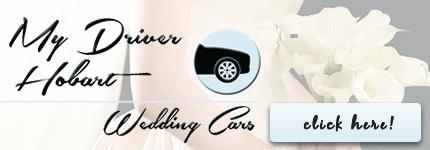 Wedding Cars Hobart