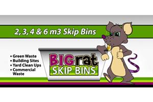 Skip Bin Rental Singleton