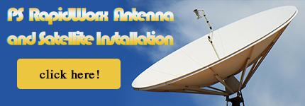 Antenna Installation Cannington