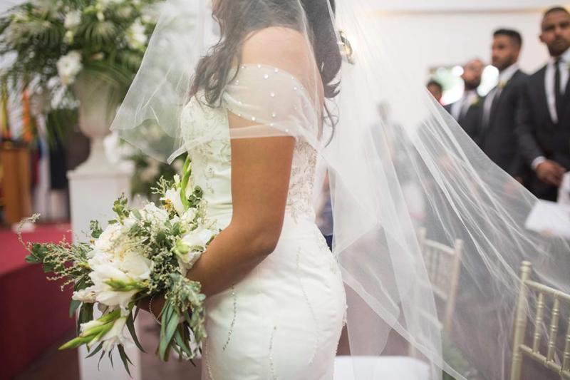 Wedding Dress Remodification Blacktown